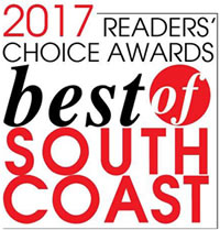 Vote for Umthunzi as the best function venue on the South Coast 2017!