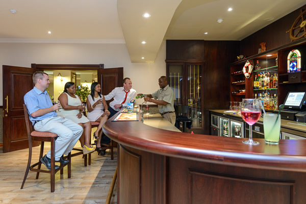 Umthunzi Hotel & Conference is all you need for your next corporate function