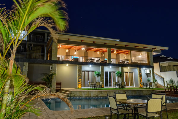 Umthunzi Hotel & Conference - KZN South Coast wedding and conference venue of choice.