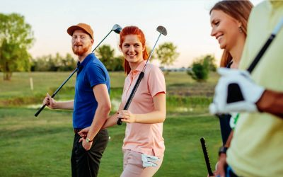 A Hole-in-1 Golfers' Package