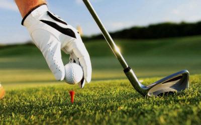 Golfer Special