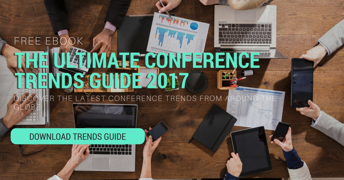 ultimate conference trends guide 2017