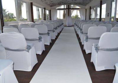Milkwood Chapel Venue at Umthunzi Hotel & Conference