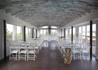 Umthunzi poolside Chapel