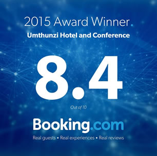 Umthunzi Hotel & Conference - 201 Award Winner Booking.com