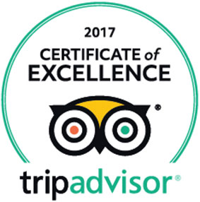 Umthunzi Hotel & Conference - Winner of the 2015 Tripadvisor Certificate of Excellence