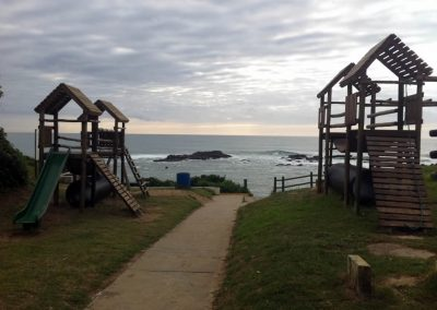 Winter is the best time on the KZN South Coast