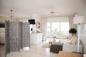 Milkwood Bridal Suite