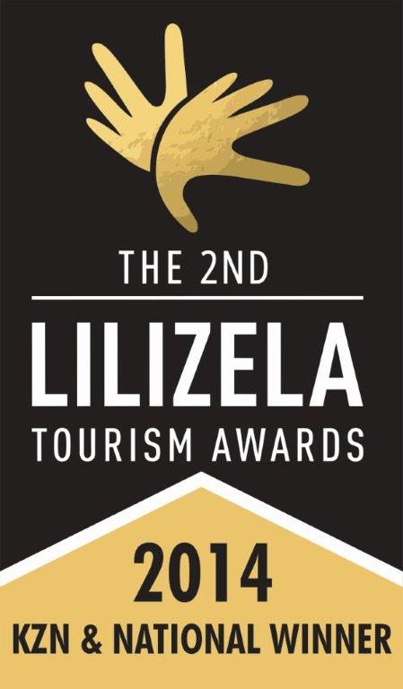 Umthunzi Hotel & Conference - Winner of the 2014 Lilizela Tourism Award (3 star category)