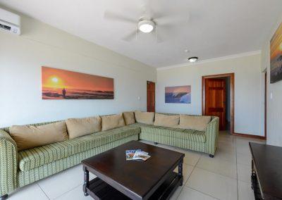 Umthunzi Hotel Deluxe Family Accommodation Lounge