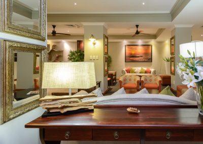 Umthunzi Hotel Lounge
