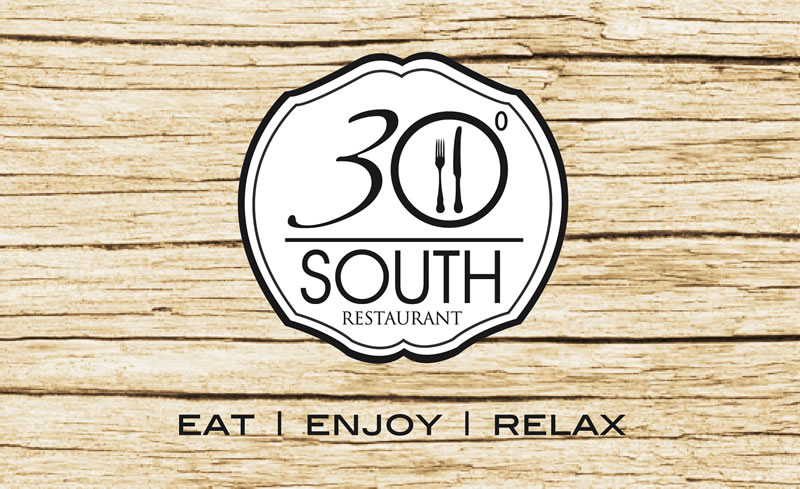 30° South Restaurant @ Umthunzi