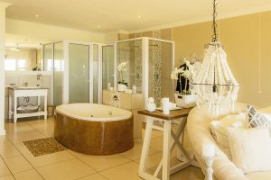Our Milkwood Honeymoon Suite