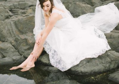 Beach weddings at Umthunzi Port Shepstone, KZN