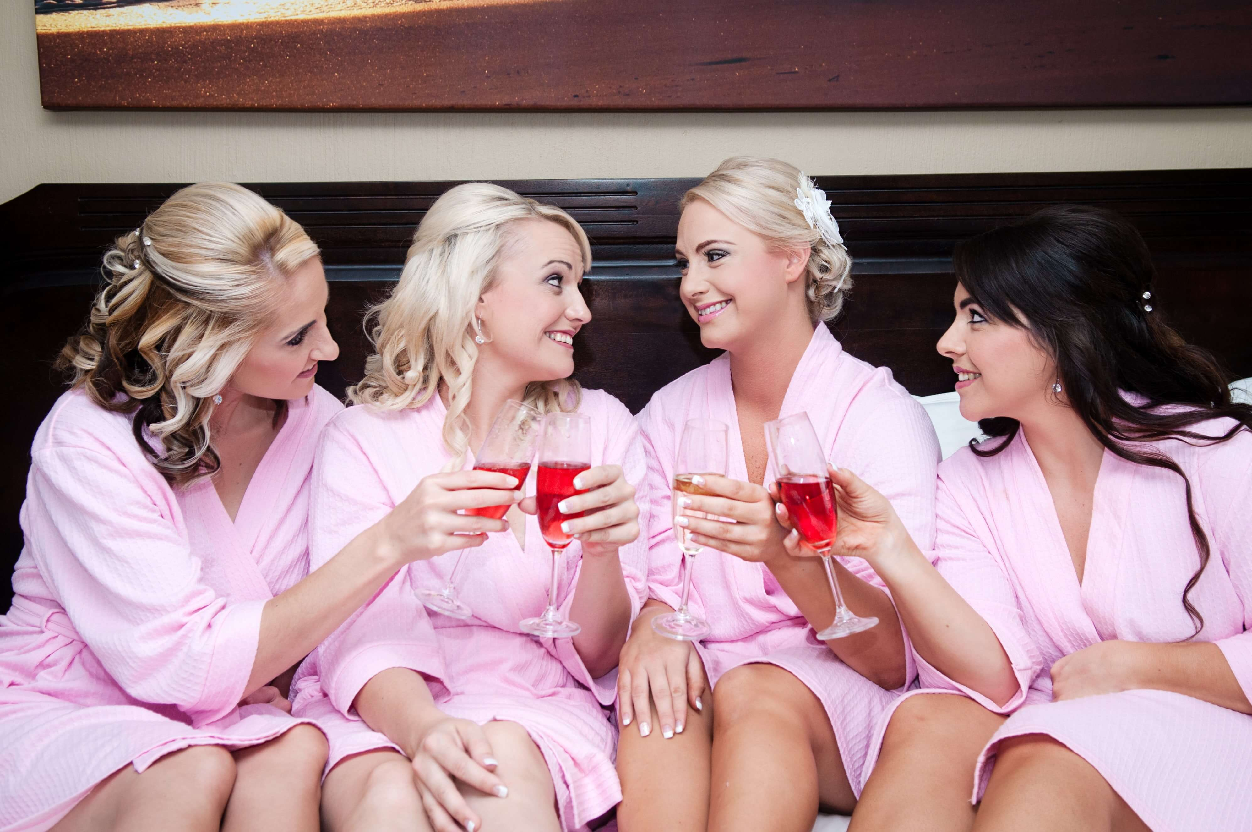 10 Things A Bride Should Never Do At Her Wedding