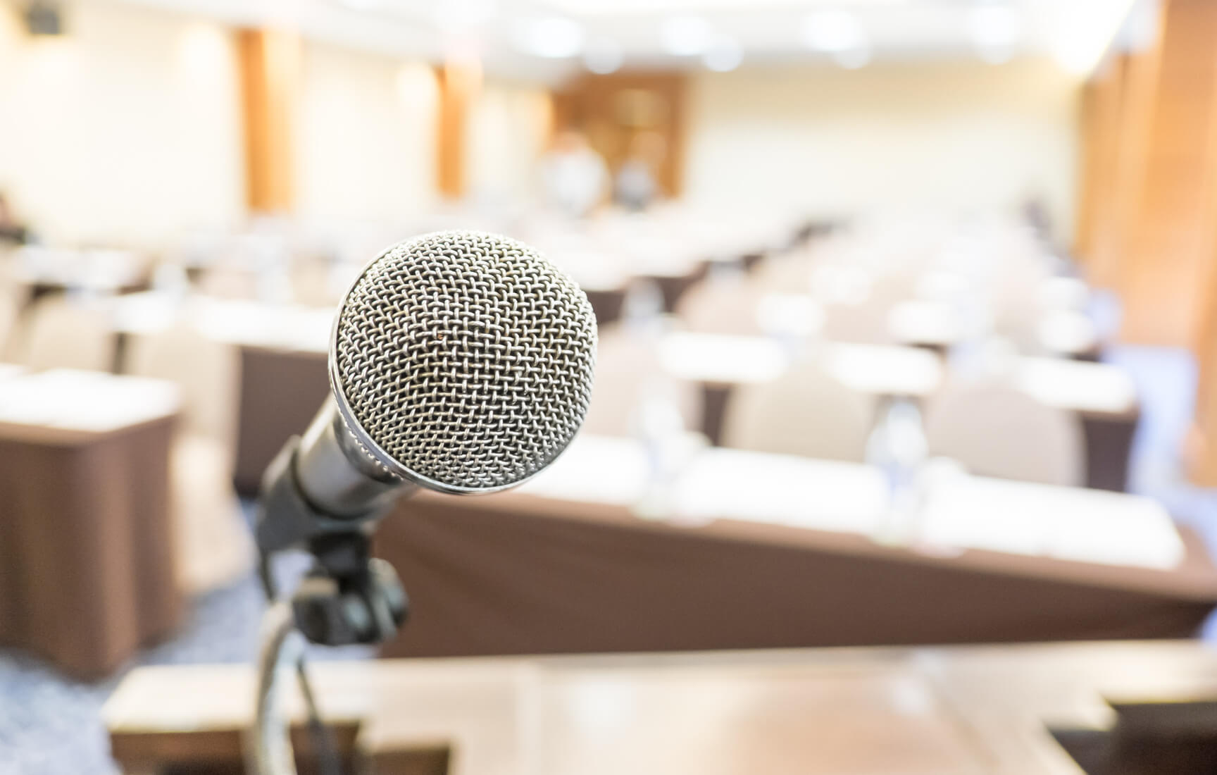 How to Host an Outstanding Conference
