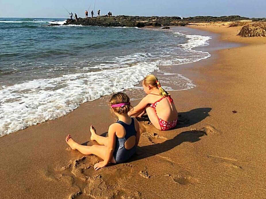 7 Secrets for Having a Fabulous Family Holiday
