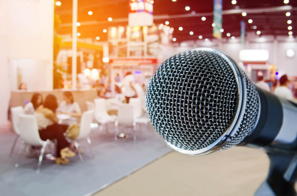 How to WOW Your Guests With Your Conference Presentation