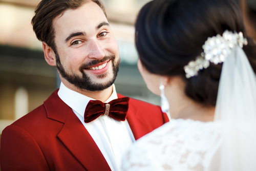 expert tips on how to be the perfect groom