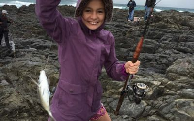 Guest Blog – Looking Back At The Fantastic Family Fun Fishing Weekend 2016