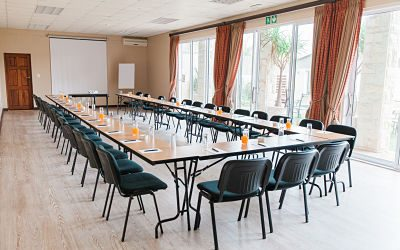 How Conference Venues Influence Your Event