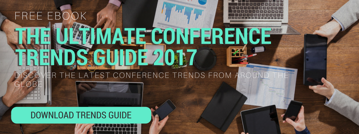 conference trends guide