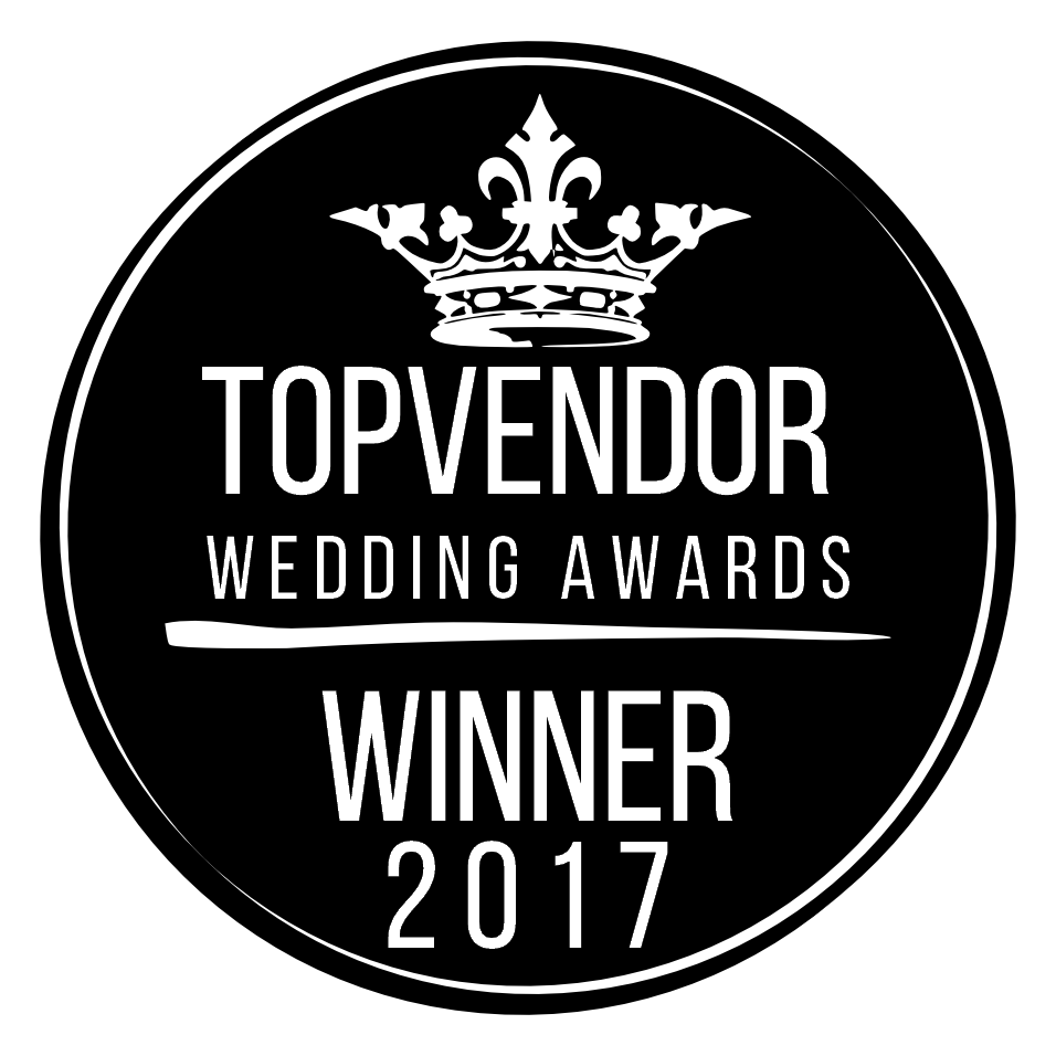 WINNER TOP COASTAL WEDDING VENUE 2017