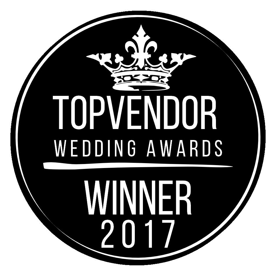 WINNER TOP COASTAL WEDDING VENUE 2017