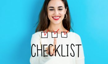One Conference Planning Checklist To Rule Them All