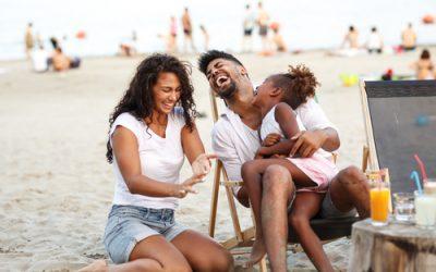 Top Up On Vitamin Sea At The KZN South Coast