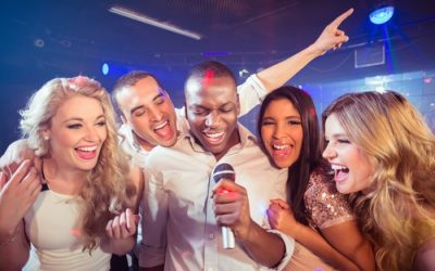 The 4 Trendiest Year End Function Ideas For 2018!