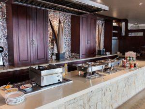 Umthunzi Restaurant & Lounge