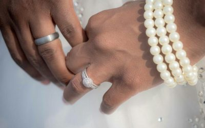 The #101 of Wedding Rings
