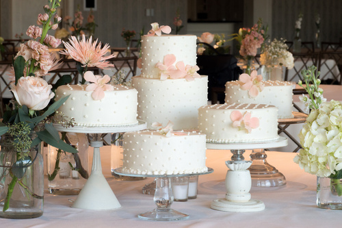 wedding cake designs 2018 the top wedding cake trends for 2018 22468