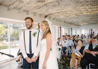 Private wedding venue