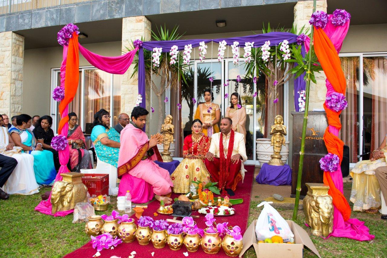 Wedding Ceremony and Reception Venue Photo Gallery