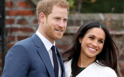2018 – The Year Of Royal Weddings