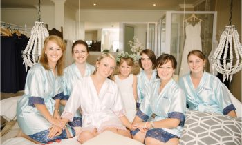 7 Steps To Finding The Perfect Bridesmaid Dresses