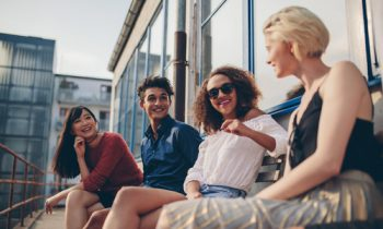 4 Innovative Ways To Connect Event Attendees