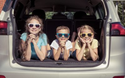 6 Top Tips For Driving To the KZN South Coast With Your Kids