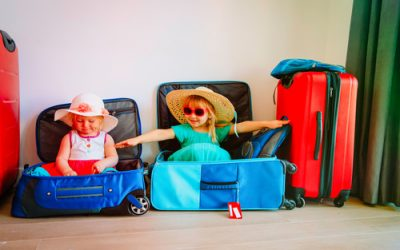 8 Ways To Make Your Holiday Packing Easier