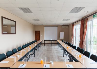 Bell Palm Venue - Umthunzi Hotel & Conference Centre,