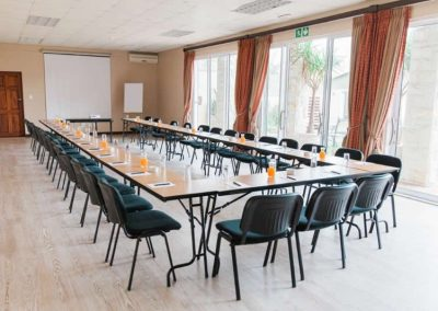 Umthunzi Hotel Conference Venue Bell Palm