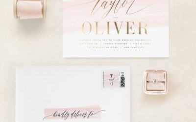 Have Wedding Invites Gone Digital? You may be surprised by the answer.