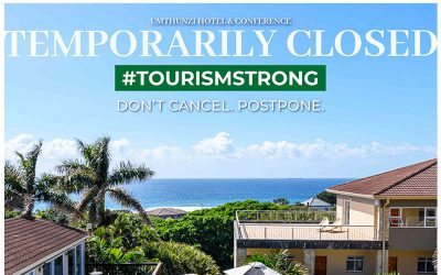 In The Midst Of A Pandemic, We Are Still #Tourismstrong
