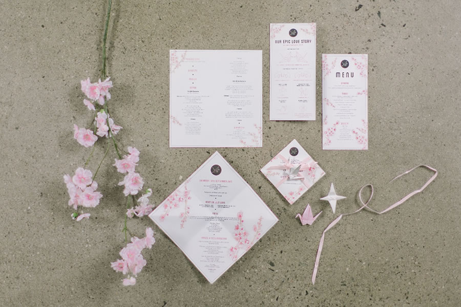 9 Ways to personalise your wedding